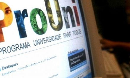 ProUni abre em 5 de agosto inscrições para bolsas de estudo