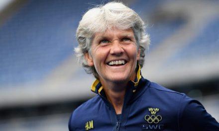 CBF confirma treinadora sueca para comandar seleção brasileira feminina