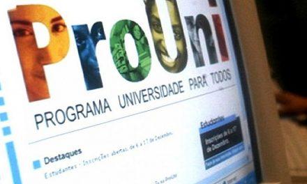 MEC divulga hoje resultado da segunda chamada do ProUni