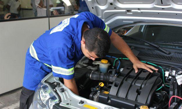Redução da tarifa de vistoria veicular é suspensa pelo TCE, em Goiás