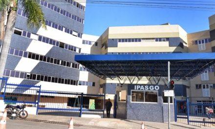 PC deflagra operação contra corrupção no Ipasgo, em Goiânia