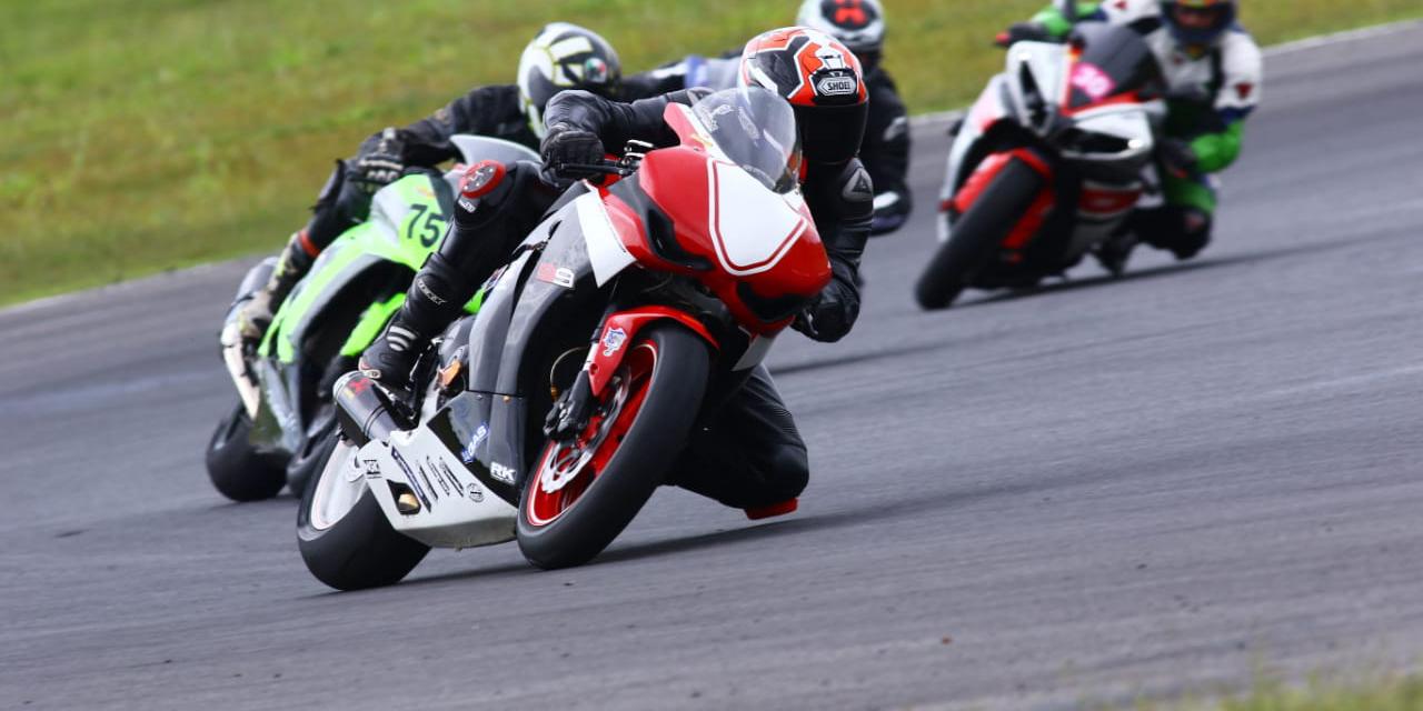 Goiânia recebe 3º etapa do Campeonato Brasileiro de Motovelocidade neste final de semana