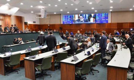 Deputados aprovam em 1ª votação entrada de Goiás no Regime de Recuperação Fiscal