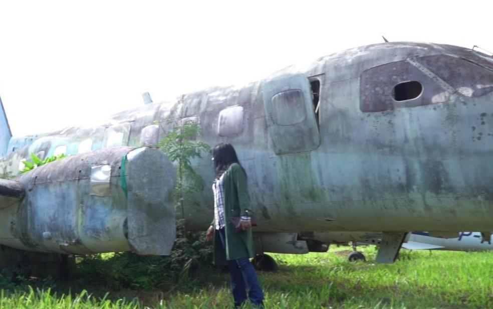 Relatório aponta sucateamento de nove aviões da Funai