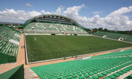 Mundial de futebol sub-17 terá jogos em Brasília, Goiânia e Cariacica