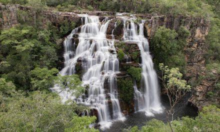 Parque Nacional da Chapada dos Veadeiros tem entrada paga a partir desta segunda-feira