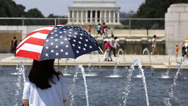 Temperaturas acima dos 40 graus já causaram seis mortes nos EUA