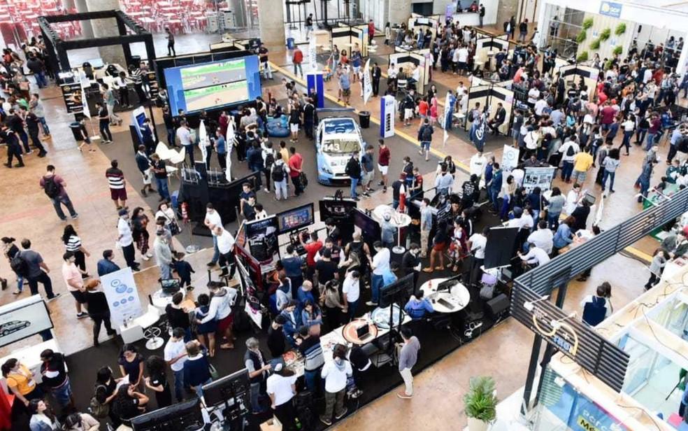 Ingressos da Campus Party Goiás estão à venda com preços de R$ 90 a R$ 190