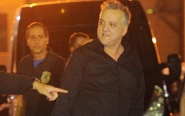 TRF-1 mantém condenação de Carlinhos Cachoeira pela Operação Monte Carlo