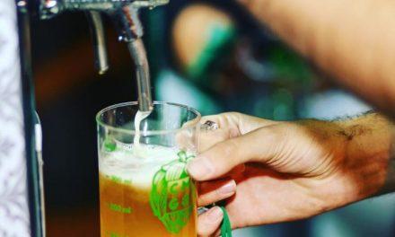 Cidade de Goiás recebe terceira edição do Festival Cerveja no Mercado