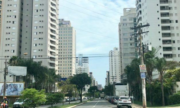 Apesar de leve alta no mês, aluguel em Goiânia segue como o mais barato entre 11 capitais