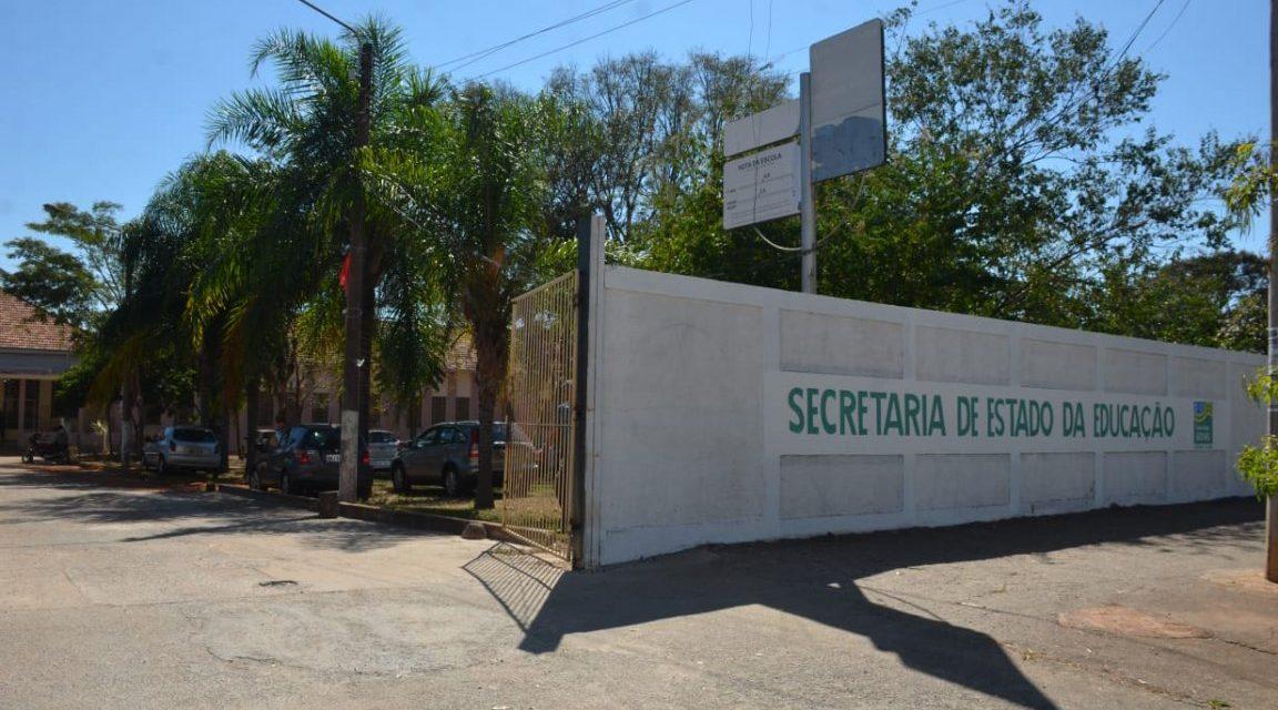 Auditoria contabiliza cerca de 300 servidores fantasmas na Secretaria de Educação de Goiás