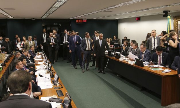 Previdência: em última votação, deputados derrubam imposto rural, e economia com reforma cai para R$ 987 bilhões