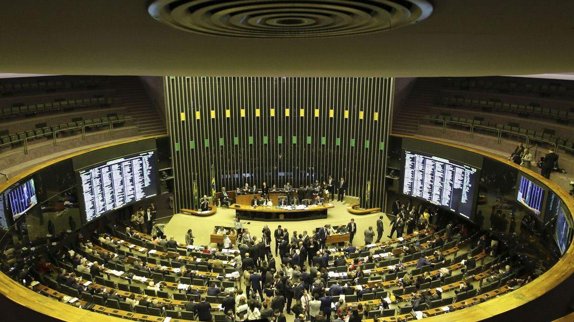 Câmara mantém pedágio de 100% em regra de transição