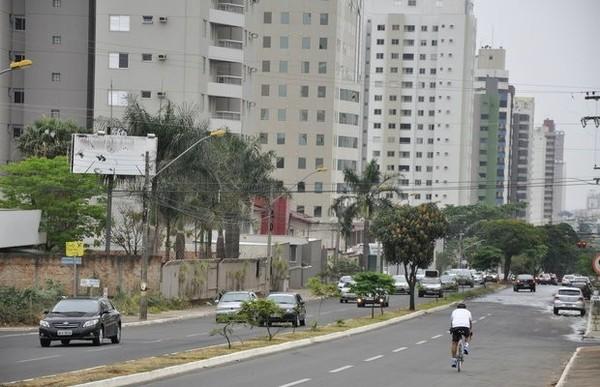 Temperatura em Goiânia pode cair até 10ºC no final de semana e bater recorde de frio no ano, diz Inmet