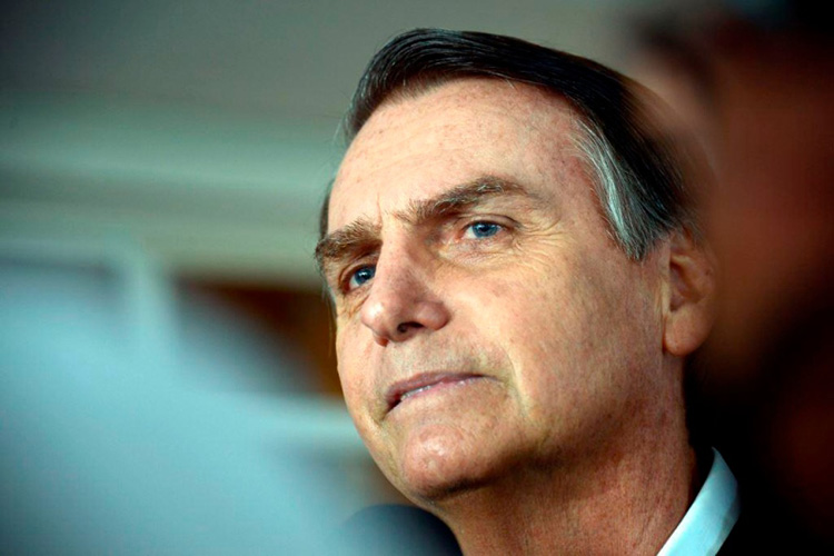 Câmara de Goiânia aprova entrega da maior honraria do Poder Legislativo a Bolsonaro