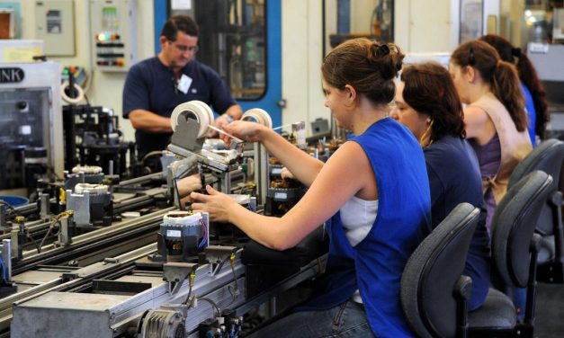 Inflação de produtos na saída das fábricas fica em 1,43% em maio