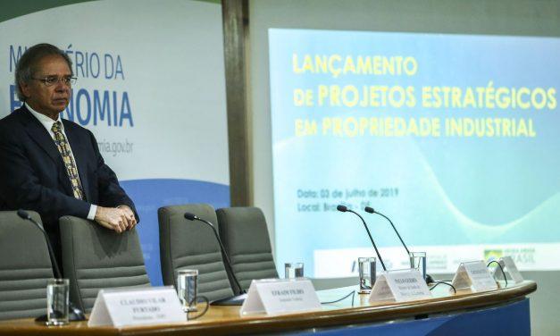 Governo anuncia plano para acelerar análise de pedidos de patentes