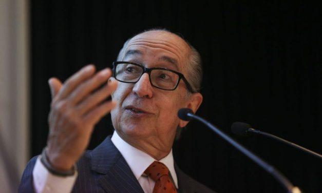 Reformas inserem o Brasil nos fluxos econômicos globais, diz Receita