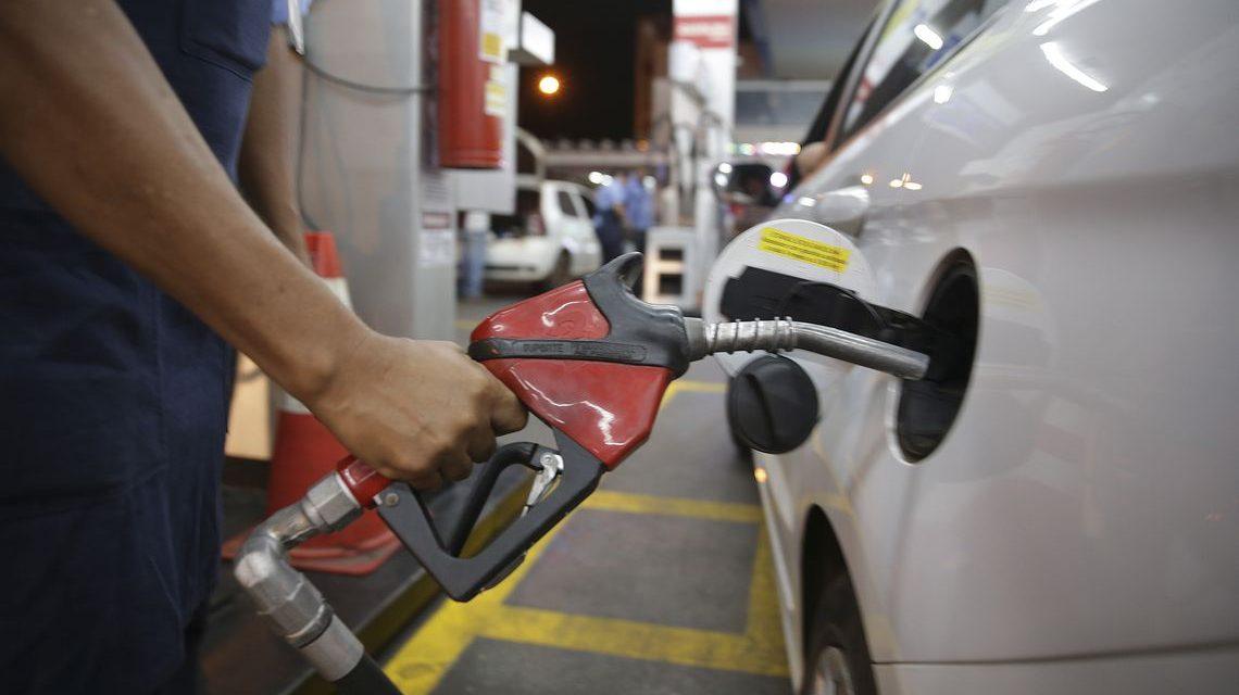 Petrobras reduz gasolina em R$ 0,03 e diesel em R$ 0,04