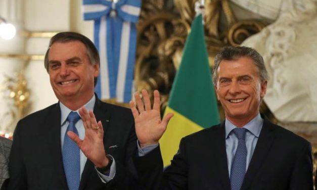 Bolsonaro participa nesta quarta de reunião de cúpula do Mercosul na Argentina