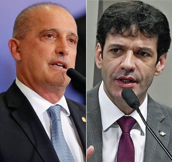 Ministros com mandato de deputado são exonerados para votar a Previdência