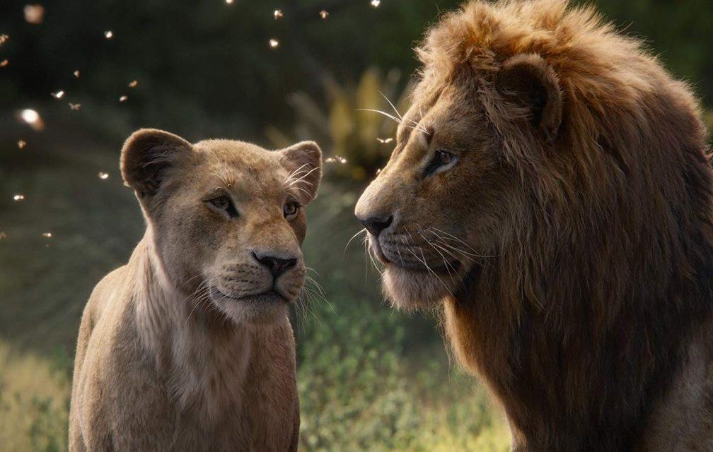 'O Rei Leão' domina bilheterias brasileiras com mais de R$ 67 milhões em estreia