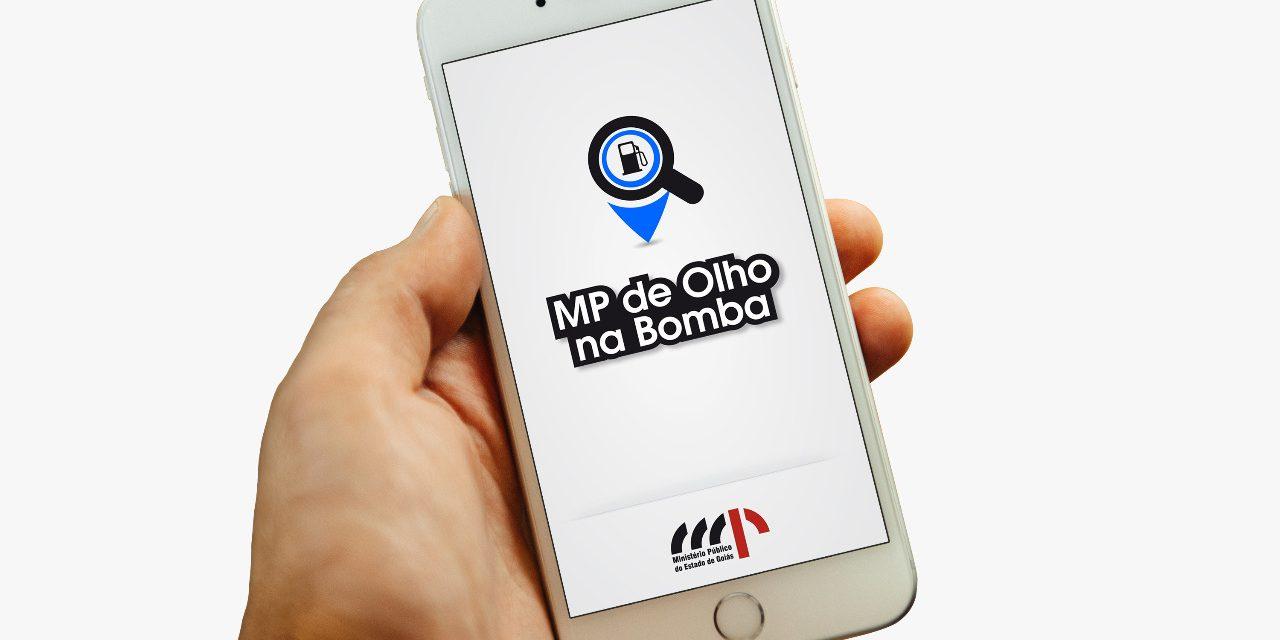 Aplicativo 'Olho na Bomba' é desativado após decisão judicial, em Goiás