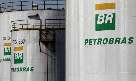 Petrobras anuncia oferta pública de ações da BR Distribuidora