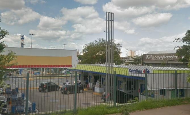 Justiça condena Carrefour a pagar danos morais coletivos por adulteração de combustível em Goiânia