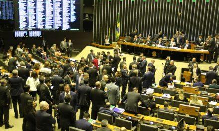 Plenário rejeita destaques individuais à PEC da reforma da Previdência