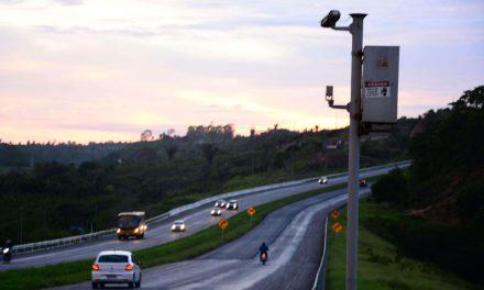 Justiça homologa acordo para instalação de 1.140 radares em rodovias federais