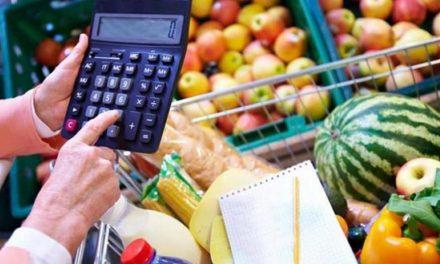 Inflação impactou mais os pobres neste início de ano