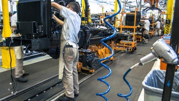 Abimaq: setor de máquinas e equipamentos tem queda de 12,1% em junho