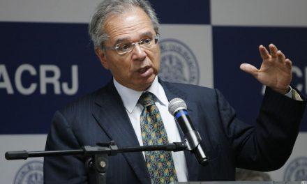 Guedes defende capitalização na reforma da Previdência
