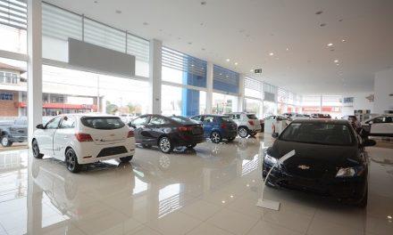 Aumento do ICMS pode fazer despencar vendas de carros