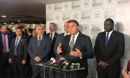 Bolsonaro: governo manterá saques do FGTS, apesar da preocupação de empresários