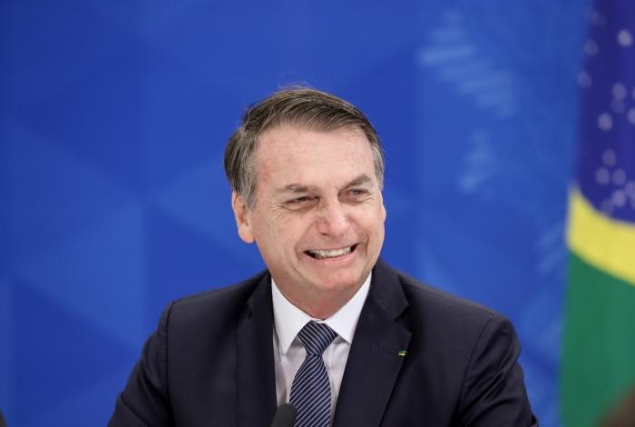 Bolsonaro critica direitos trabalhistas: 'É barra pesada ser empresário no Brasil'