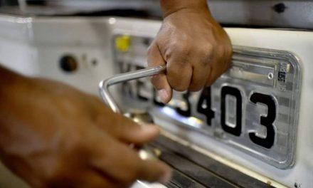 Detran-GO reduz preço de emplacamento de veículos