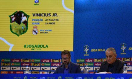 Sem Everton Cebolinha, Tite convoca Seleção com Bruno Henrique, Weverton e Neymar para amistosos de setembro