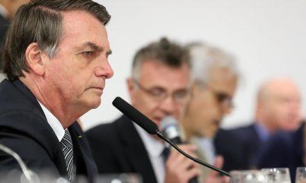 Bolsonaro defende vinculação do Coaf ao Banco Central