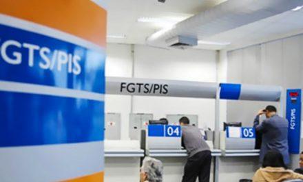 Caixa anuncia regras e prazos pra saques do FGTS e cotas do PIS