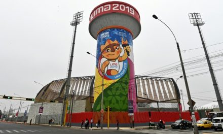 Brasil abre última semana do Pan como vice-líder do quadro de medalhas