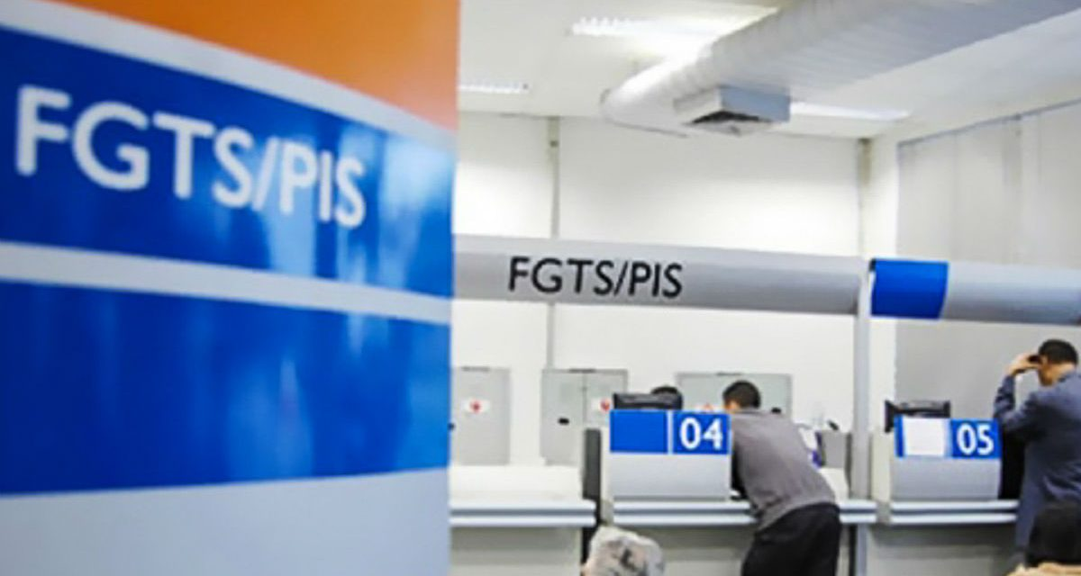 FGTS distribuirá R$ 12 bi de lucro a trabalhadores