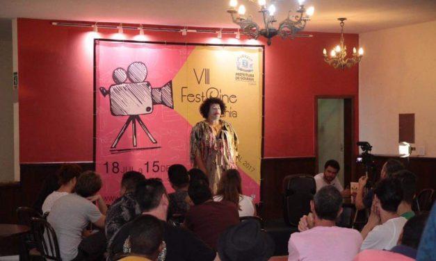 Abertas as inscrições para Festival de Cinema de Goiânia