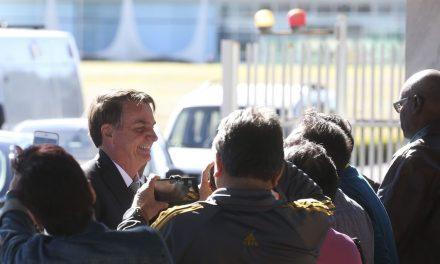 Reforma: Bolsonaro defende que Senado aprove mesmo texto da Câmara