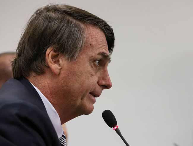Bolsonaro comanda hoje 18ª Reunião do Conselho de Governo
