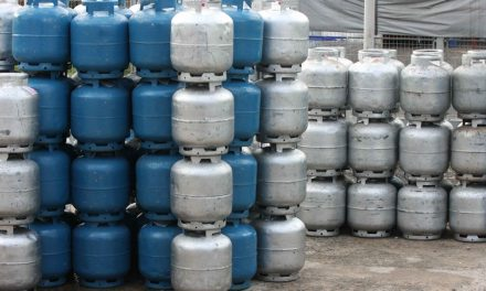 Petrobras aprova revisão da política de preços do botijão de gás