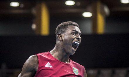Pan: Brasil conquista duas pratas no boxe