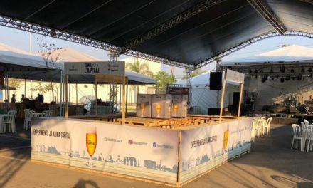 Cerrado Beer Festival reúne mais de 40 rótulos de cervejas, oficinas e gastronomia, em Goiânia